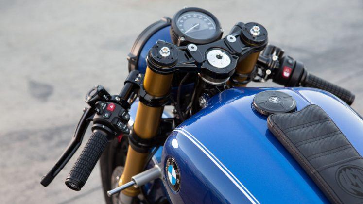BMW R 18 Dragster Roland Sands Design 2020