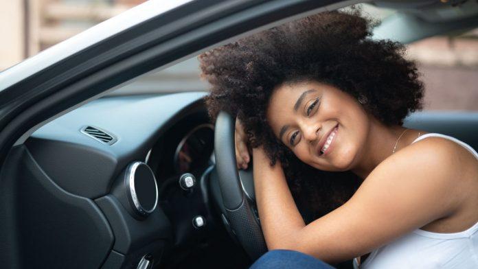 Γυναίκες Αυτοκινητο Βρετανία Έρευνα 2020