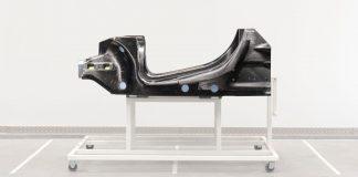 McLaren νέο πλαίσιο 2020