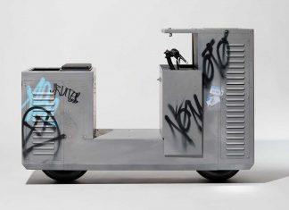 2020 j.ruiter nomoto scooter concept
