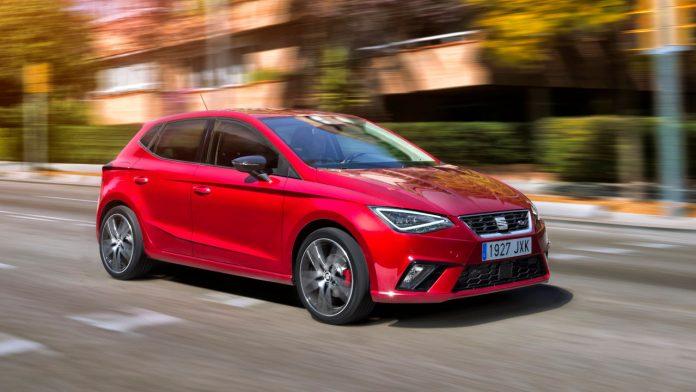2020 Seat Ibiza 1.5 TSI 150 PS