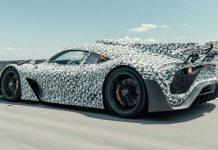Mercedes σπορ ηλεκτρικό αυτοκίνητο