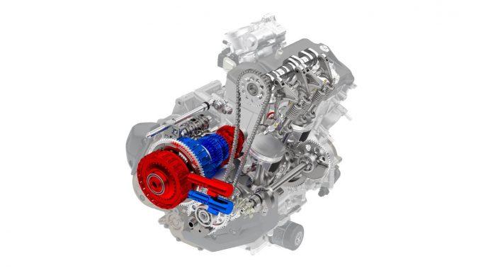 Honda 10 χρόνια DCT κιβώτιο