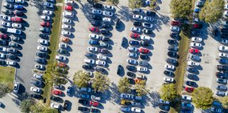 Παραγωγή Αυτοκινήτων Ευρώπη