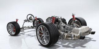 Porsche ατμοσφαιρικοί κινητήρες