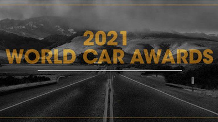 Παγκόσμιο αυτοκίνητο της χρονιάς