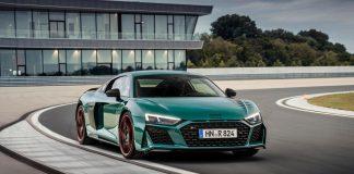 Audi R8 υβριδικό, ηλεκτρικό φήμες 2021