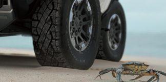 2020 GMC Hummer EV