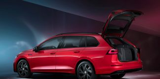 2020 VW Golf Variant