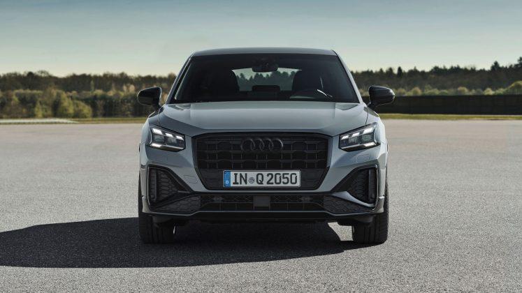 2020 Audi Q2 ανανέωση