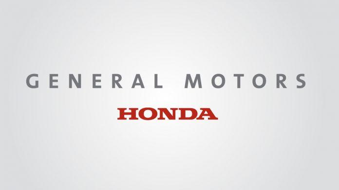 General Motors και Honda συνεργασία