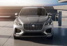 2020 Jaguar f-pace 2020