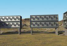 Audi Climeworks Ισλανδία 2020