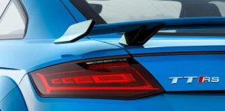 Audi OLED φωτιστικά σώματα τεχνολογία