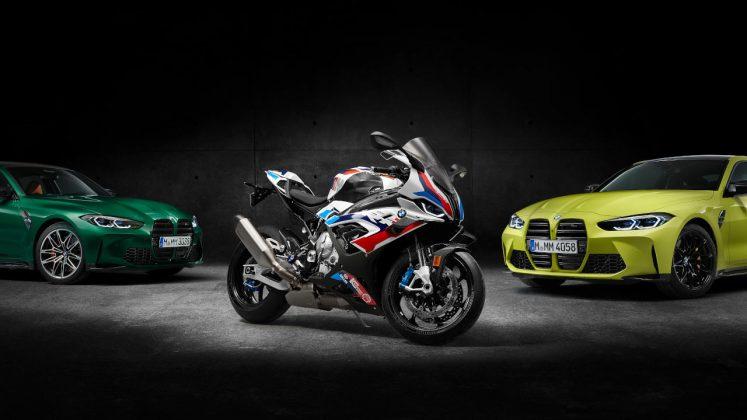 BMW M 1000 RR 2020