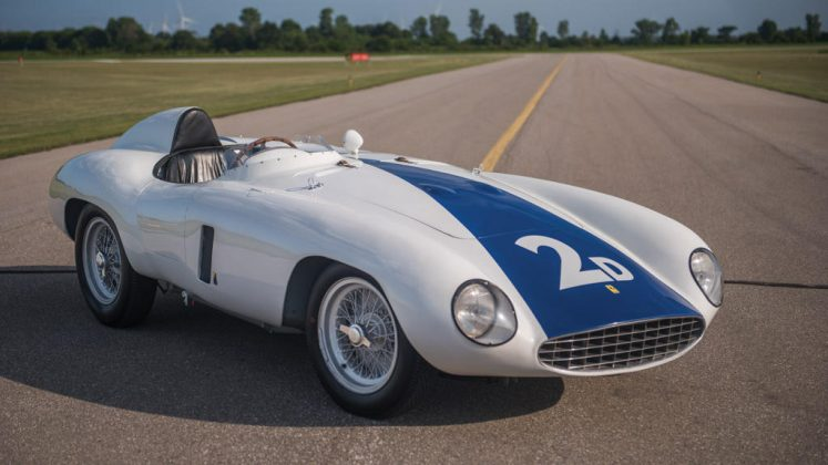 750 Monza