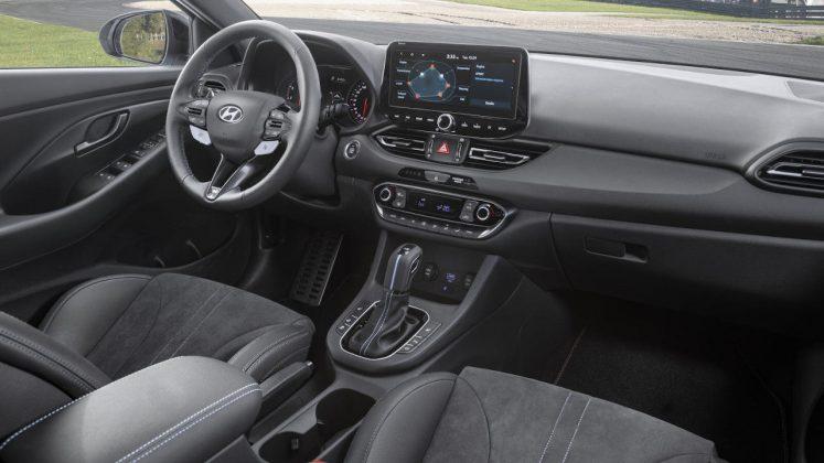 2021 νέο Hyundai i30 N