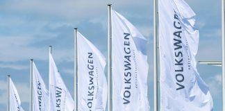 Volkswagen Μόρια πρόσφυγες μετανάστες δωρεά 2020