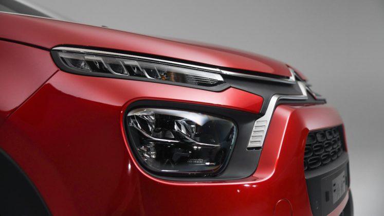 Νέο Citroen C3 2020