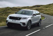 Range Rover Velar PHEV 2020