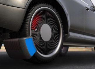 Ελαστικά εφεύρεση περιβάλλον ρύποι ελαστικών