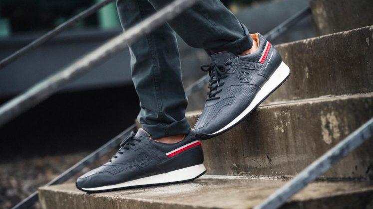 SONRA Porsche Design sneakers 2020