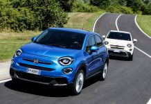 Fiat από 9.990 ευρώ Fiat Always On