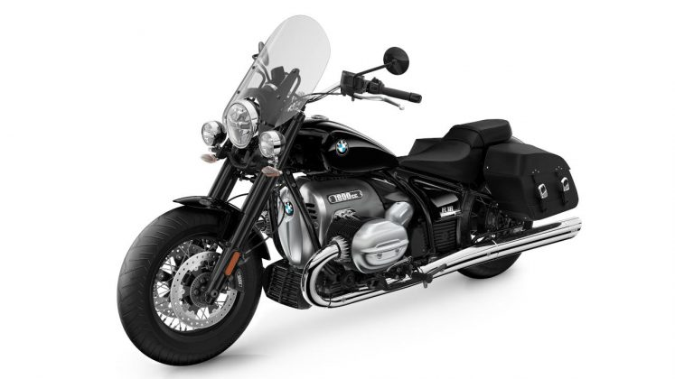 2020 BMW R 18 Classic