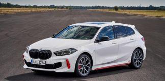 Νέα BMW 128ti 2021
