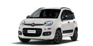 Fiat Panda Hybrid τιμή Ελλάδα