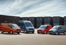 Ford Hybrid Business Weeks 2021