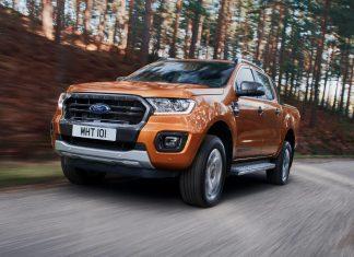 Ford επαγγελματικά ταξινομήσεις 2020