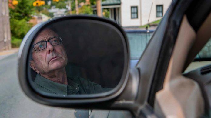 IIHS οδήγηση έρευνα ηλικιωμένοι