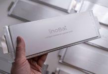 Inobat έξυπνες μπαταρίες 2020