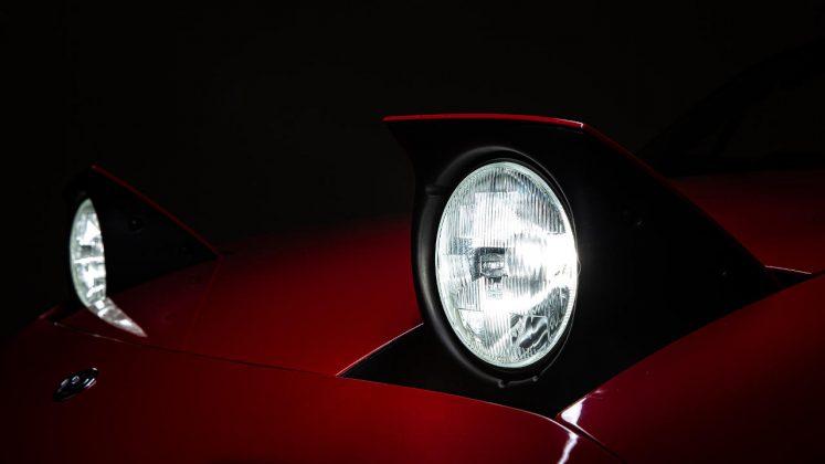 Mazda MX-5 Mk1 ανταλλακτικά νέα