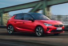 Opel Corsa Ultimate νέα έκδοση 2020