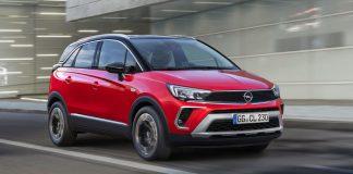 Opel Crossland 2020