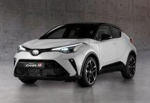 Toyota CH-R GR Sport 2021