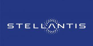 Stellantis Goup Νέο logo εμπορικό σήμα