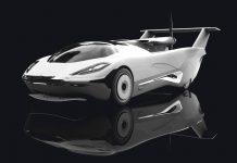 Klein Vision AirCar 2020