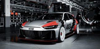 2020 Audi RS6 GTO concept