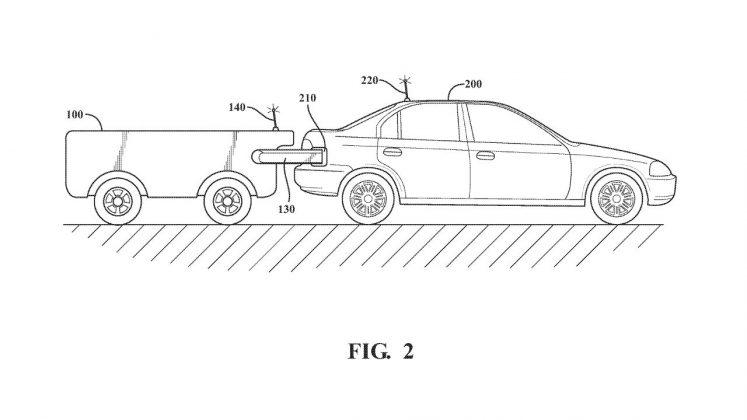 Αυτόνομα οχήματα ανεφοδιασμού Toyota 2020
