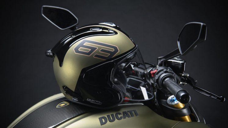Ducati Diavel 1260 Lamborghini 2020