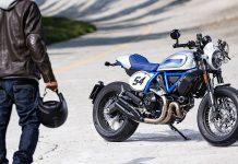 Ducati Scrambler προσφορές 2020