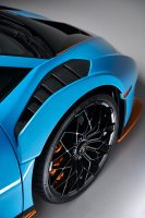 Lamborghini Huracán STO Huracan