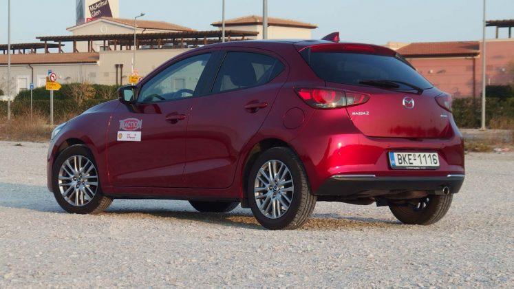 Mazda2 Toyota
