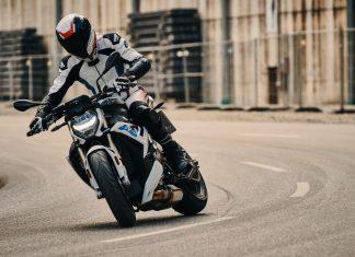 BMW S 1000 R νέο 2021
