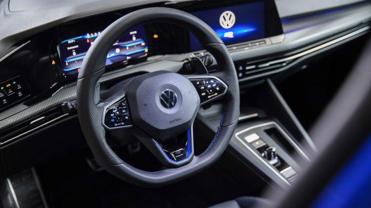 Νέο Volkswagen Golf R 2021