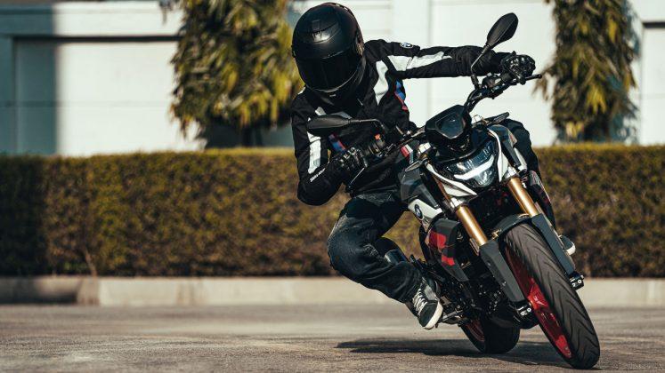 2020 BMW G 310 R μοτοσυκλέτα ανανέωση νέα