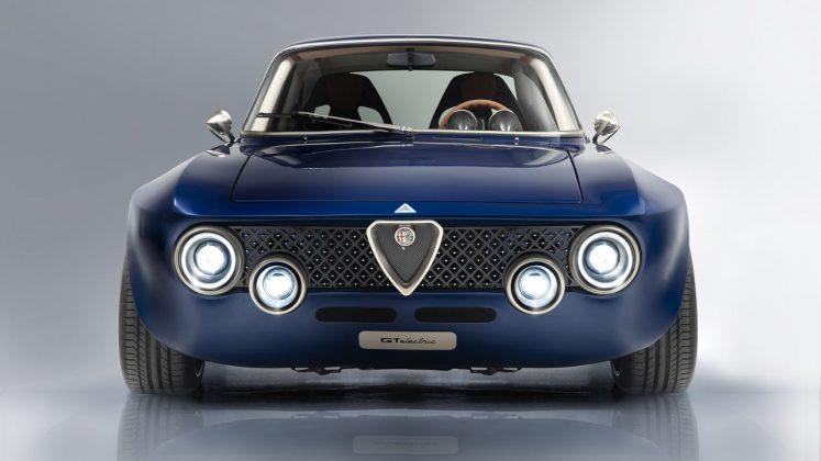 Tote Automobili GT Electric 2020